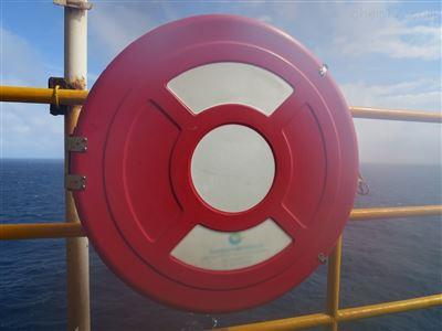 YFD-JSQX海上船舶用救生圈防護箱、抗紫外線存放箱