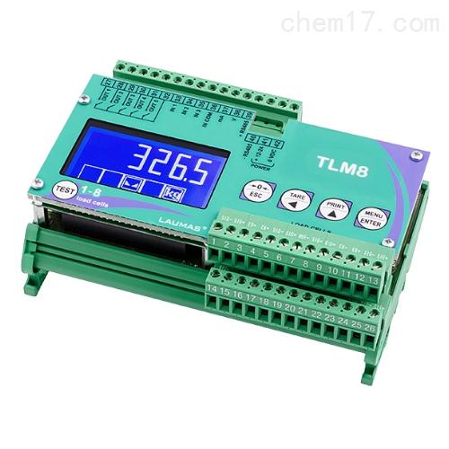 laumas称重显示仪表TLM8系列现货供应