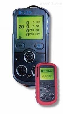 GMI PS200英国原装app检测仪四合一测试仪器泵吸式MED认证