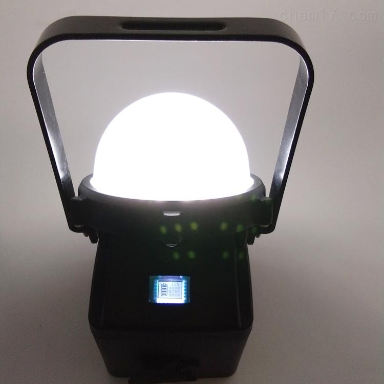 szsw2410充电式工作灯磁吸装卸灯巡检照明灯