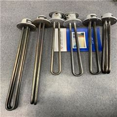 防爆护套式电加热器