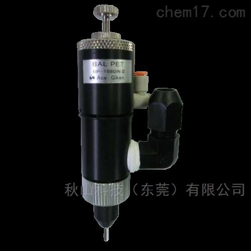 日本ace-giken大容量点胶机alpetBP-108DNⅡ