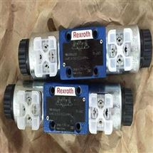 4WE10H33/CG24N9K4德国REXROTH电磁阀