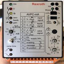 0811405140力士乐VT-MACAS-500-1X/V0/I放大器
