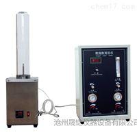保温材料温控数显氧指数测定仪