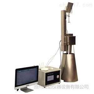触摸屏自动放样建材不燃性试验炉
