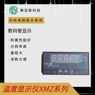 温度显示仪XMZ系列