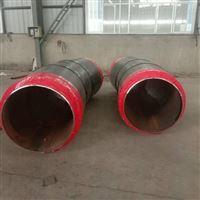 管径426高密度聚乙烯直埋式热水保温管道