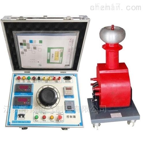厂家热卖干式试验变压器大功率