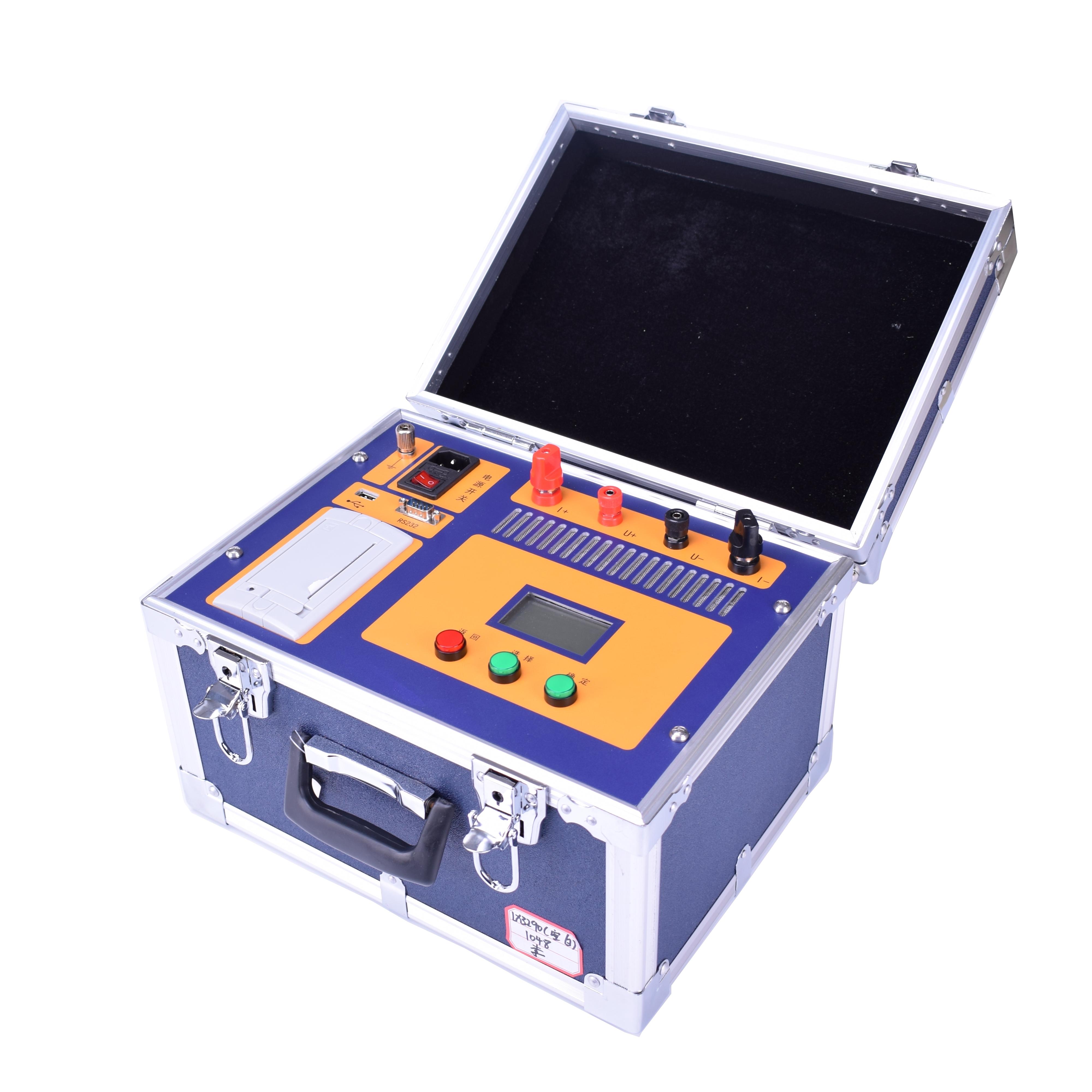全新回路电阻测试仪
