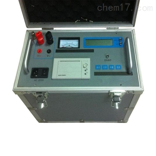 全新直流電阻測試儀貨真價實