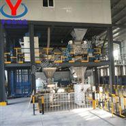 河北石家庄粉剂水溶肥包装设备厂家