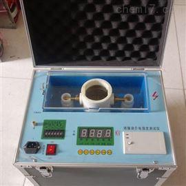 高精度絕緣油介電強度測試儀