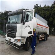 二手低温运输车 600-3000L型