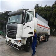 KF-3000低温液体运输罐车 槽车 大型小型