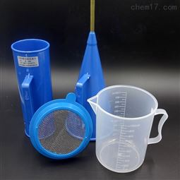 泥浆测试三件套测定仪