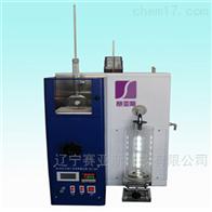石油产品常压蒸馏测定器(单管)SYS-6536A