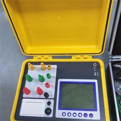 容量特性测试仪操作简单