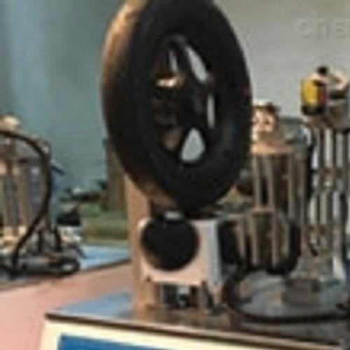 全自动童车轮偏摆测试仪