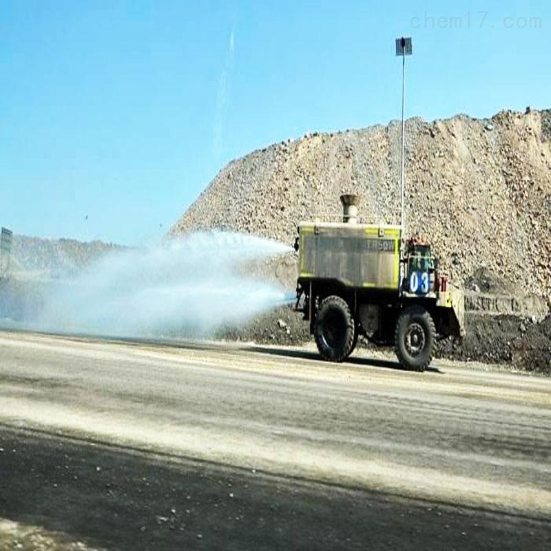 抑尘剂防尘生态降尘剂降节能