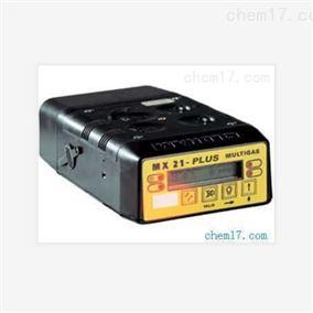 MX21型便攜式多種氣體檢測儀