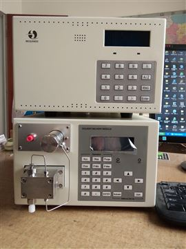 LC10T兽药高效液相色谱仪