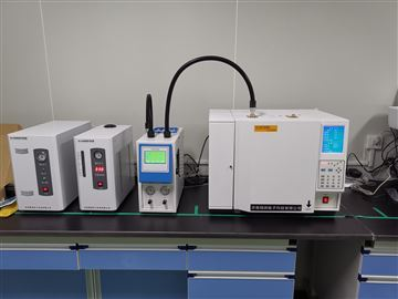 GC-9800天然气组分分析色谱仪