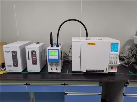 甲醇气相色谱仪