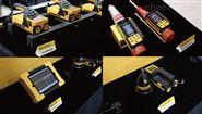 激光测距仪.物证保存柜.火场助燃剂显色装置