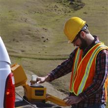 原油中金属元素含量检测仪