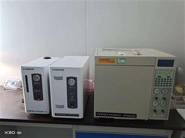 GC9800正己烷残留色谱仪