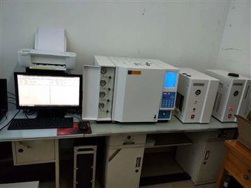 GC-9800丙烯酸乙酯气相色谱仪
