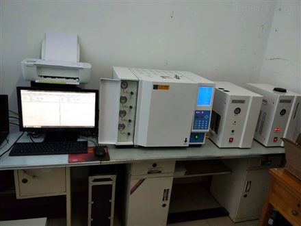 口罩环氧乙烷残留气相色谱仪