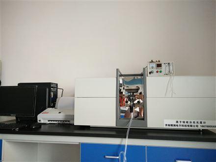原子吸收分光光度计(标准火焰石墨炉1体型)