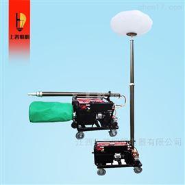 360°球形移动照明车/SFD6000H-2000W