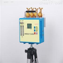 ZRX-30255防爆大气采样器
