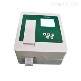MT550打印型COD总磷测定仪