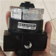 R21-C2-L00美國威爾克森WILKERSON調節閥