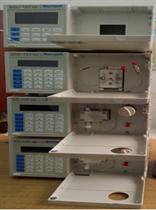 LC10T梯度液相色谱仪