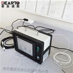 全中文界面温湿度场自动测试系统