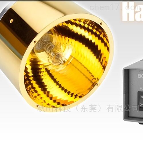 日本inflidge卤素加热器聚光灯加热
