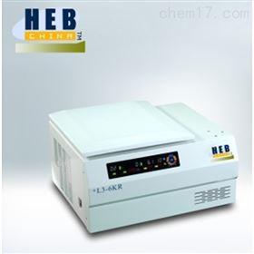 L3-6KR台式冷冻离心机