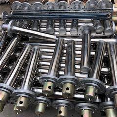 扬州HRY5型护套式电加热器380V/4KW