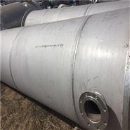 180平方240平方400平方不锈钢高压冷凝器