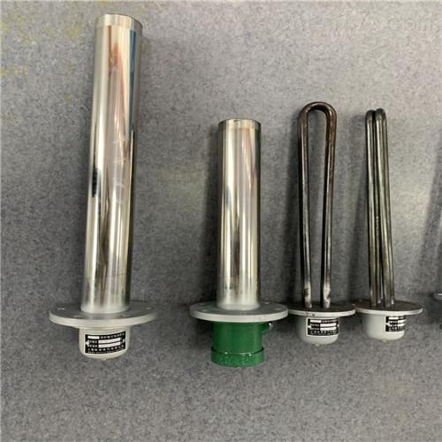 SRY6-2防爆护套式电加热器