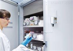 Testo Saveris温湿度监测系统