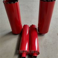 混凝土钻孔取芯机钻头北京扣台州扣汽油机