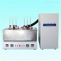 自动石油产品凝点测定器SYS-510A