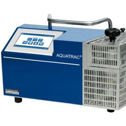 德国Brabender移动式塑料水分仪