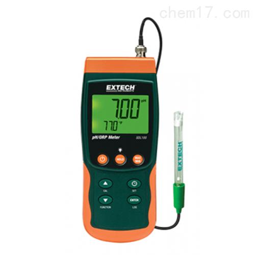 便携式pH/ORP/℃多参数分析仪